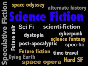 Science Fiction - Thoughts on the Genre |
